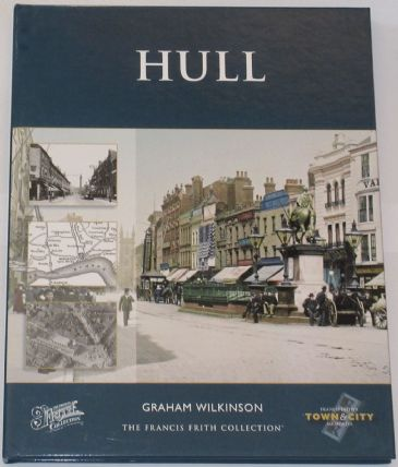 Hull, by Graham Wilkinson